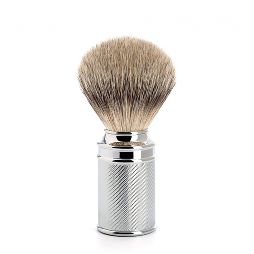 Image of   Mühle 091-M-89 Barberkost (Silvertip Badger)
