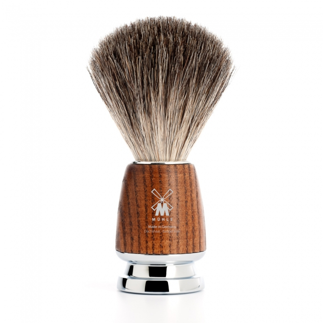 Image of   Mühle 81-H-220 Barberkost (Pure Badger)