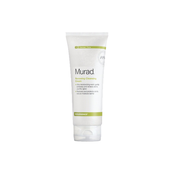 Image of   Murad Renewing Cleansing Cream (200 ml)