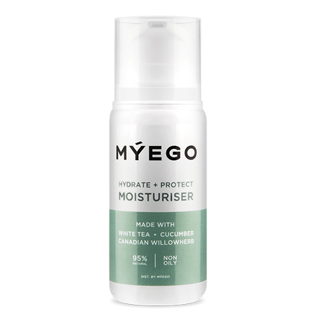 Image of   MYEGO Hydrate + Protect Moisturiser
