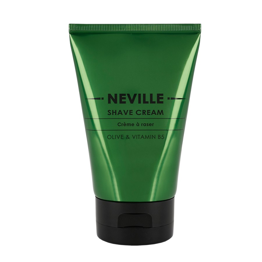 Image of   Neville Barberkrem i Tube (100 ml)
