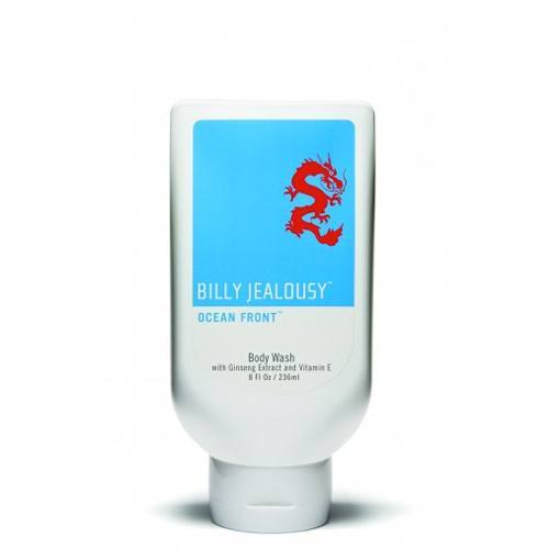 Image of   Billy Jealousy Ocean Front Body Wash (236 ml)