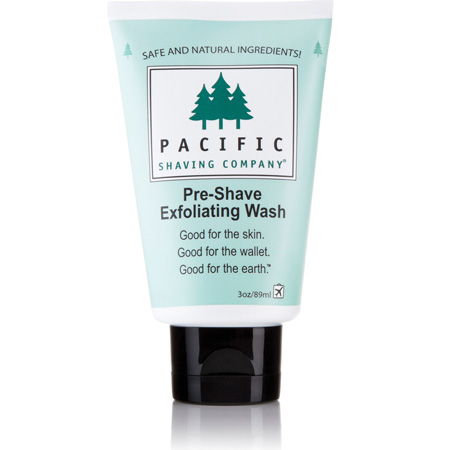 Image of   Pacific Shaving Pre-Shaving Face Wash (89 ml)
