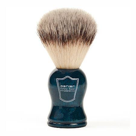 Image of   Parker BLSY Barberkost (Synthetic Bristle)
