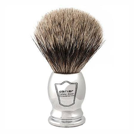 Image of   Parker CHPB Krom Barberkost (Pure Badger)