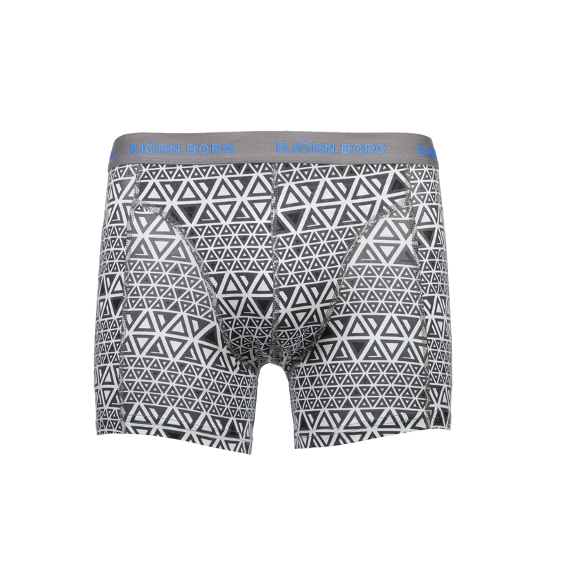 Image of   Björn Borg 1-Pack Boxer shorts (Pearl Blue)