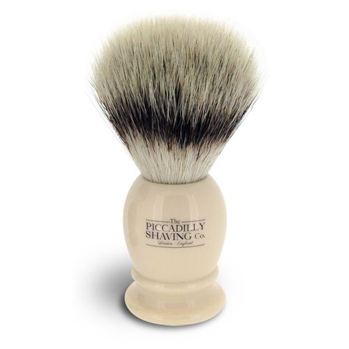 Image of   Piccadilly Shaving Barberkost (Synthetic Fibre)