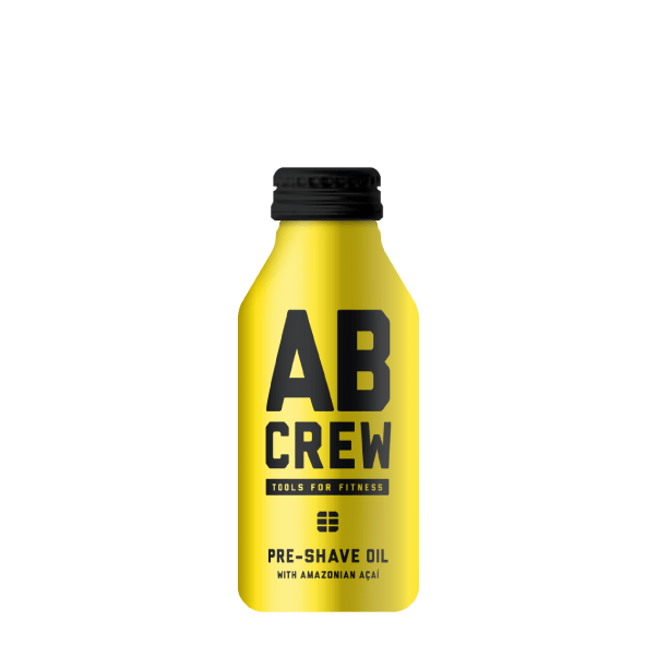Image of   AB Crew Pre-Shave Oil (60 ml)