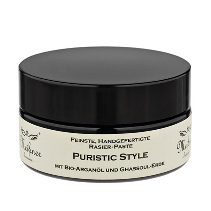 Image of   Meißner Tremonia Puristic Style Barbercreme (200 ml)