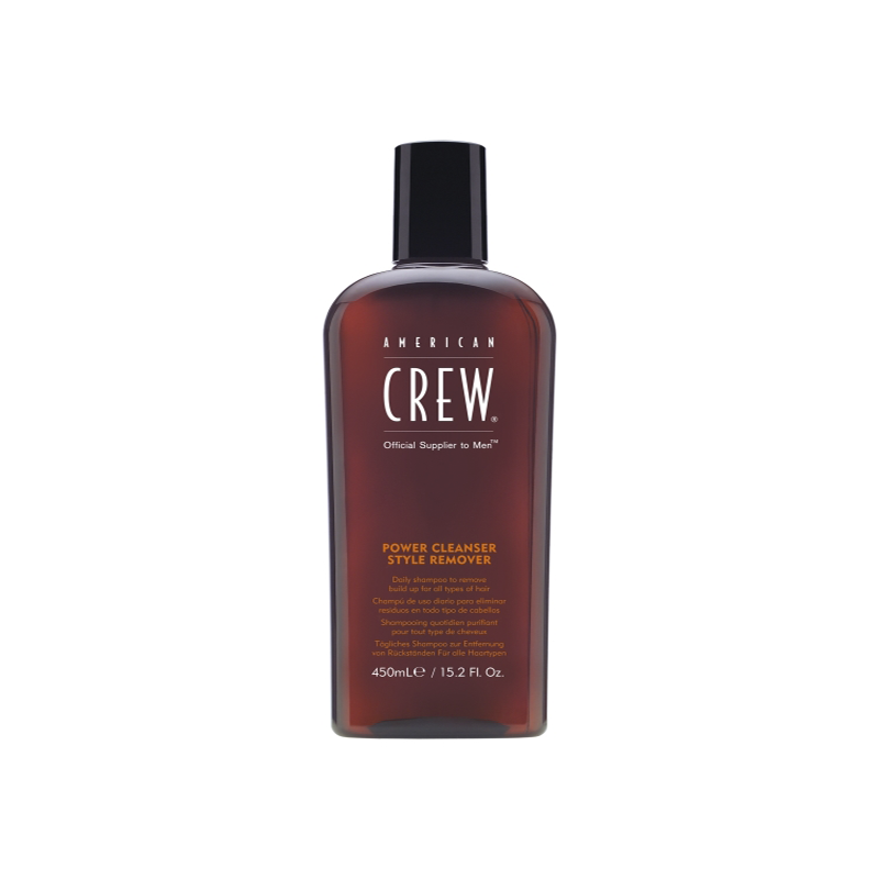 Image of   American Crew Power Cleanser Style Shampoo (250 ml)