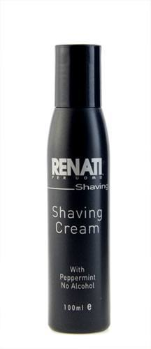 Image of   Renati Shaving Cream (100 ml)
