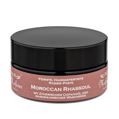 Image of   Meißner Tremonia Moroccan Rhassoul Barbercreme (200 ml)