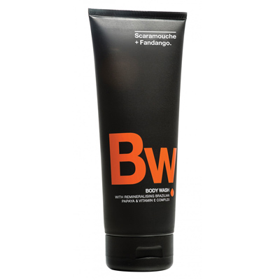Image of   Scaramouche and Fandango Body Wash (200 ml)