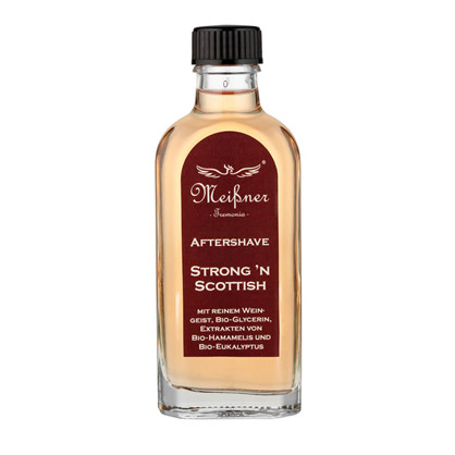 Billede af Meißner Tremonia Strongn Scottish Aftershave (100 ml)