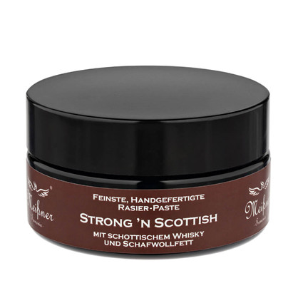 Image of   Meißner Tremonia Strongn Scottish Barberkrem (200 ml)