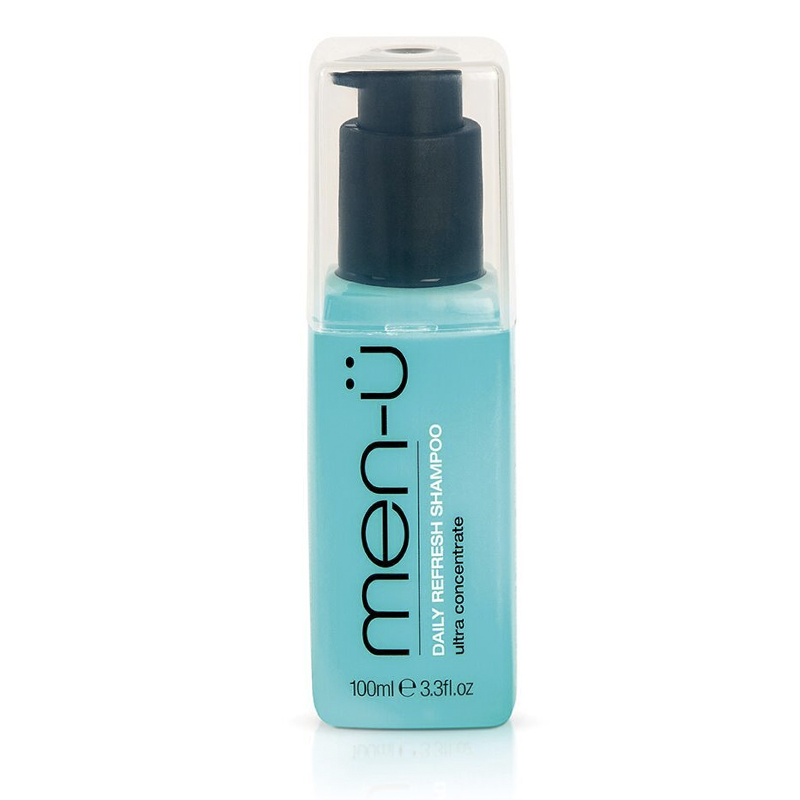 Image of   Men-Ü Moisture Refresh Shampoo (100 ml)