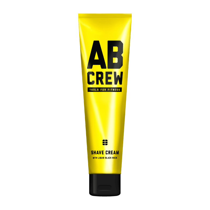 Image of   AB Crew Barberkrem (120 ml)