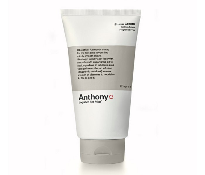 Image of   Anthony Shave Cream (170 g)