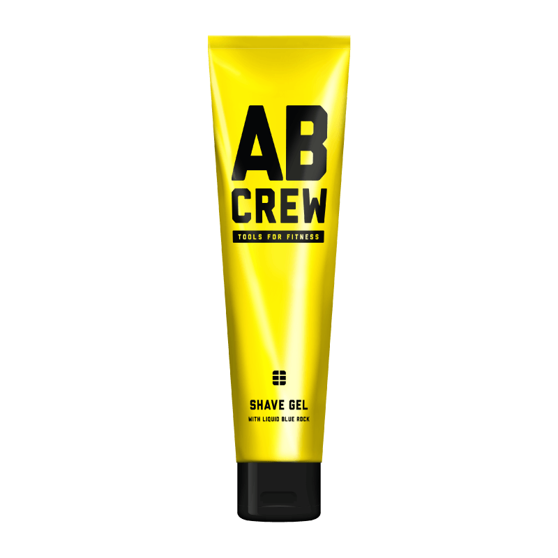 Image of   AB Crew Shaving Gel (120 ml)