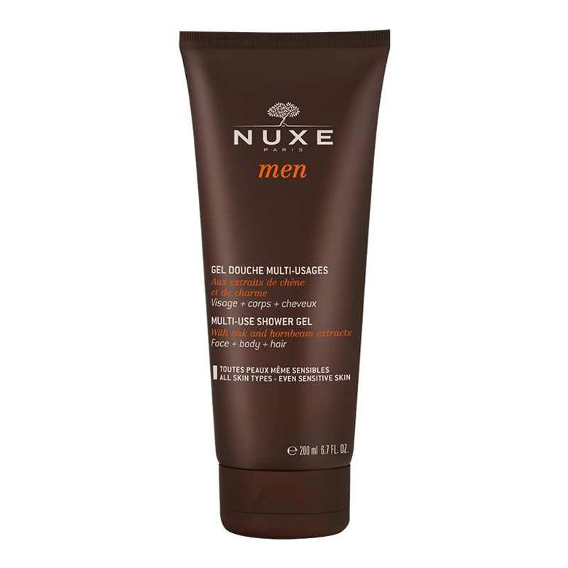Image of   Nuxe Men Shower Gel (200 ml)