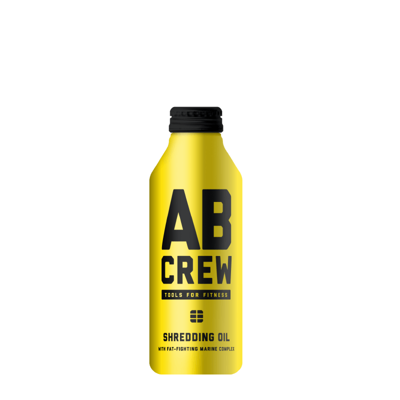 Image of   AB Crew Shredding Oil (100 ml)