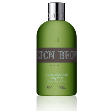 Image of   Molton Brown Silverbirch Body Wash (300 ml)