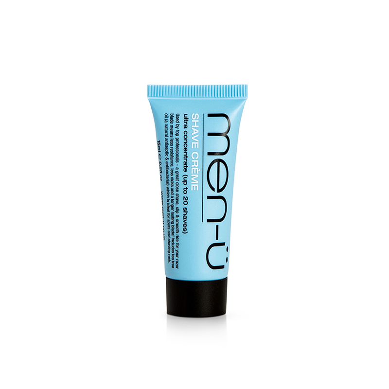 Image of   Men-Ü Shave Creme (15 ml)