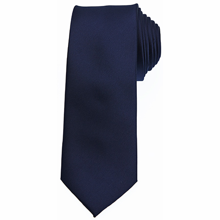 Image of   Deluxe Microfiber Smalt Slips (Navy)