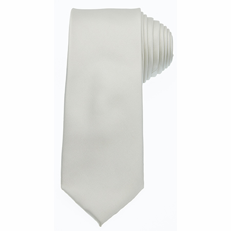 Image of   Deluxe Microfiber Smalt Slips (Off White)