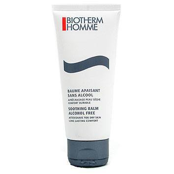 Image of   Biotherm Homme Soothing Balm Alcohol Free (100ml)
