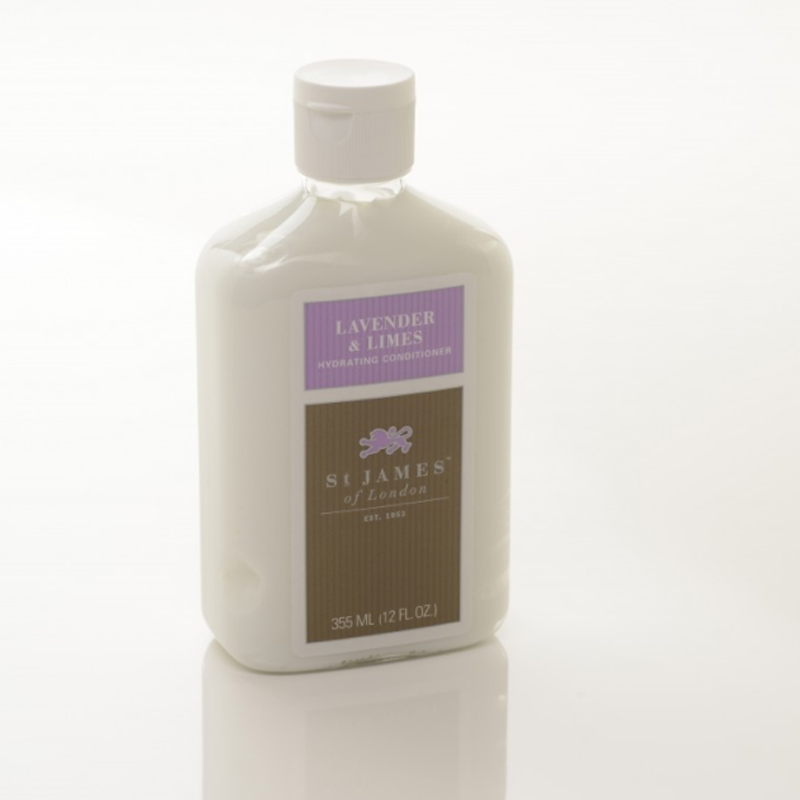 Image of   St. James Lavender & Limes Hydrating Balsam (355ml)