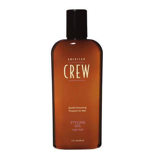 Image of   American Crew Firm Hold Styling Gel (250 ml)