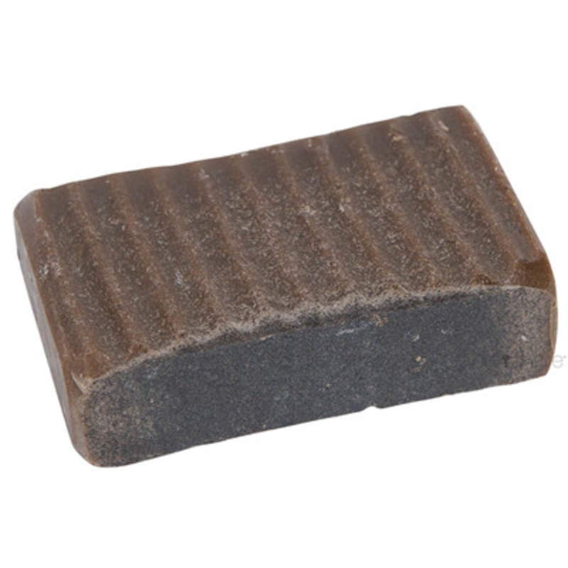 Image of   The Holy Black Exfoliating Bar