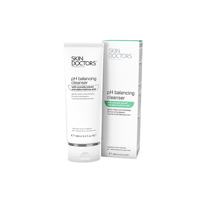 Image of   Skin Doctors Balacing Cleanser