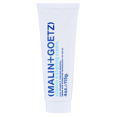 Image of   Malin+Goetz Vitamin E Shaving Cream (118 ml)