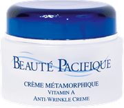 Image of   Beauté Pacifique Vitamin A Anti-Wrinkle Cream (50 ml i krukke)