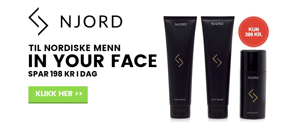 Njord In Your Face